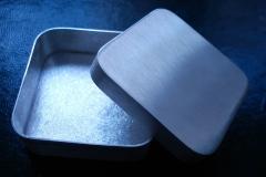 /Dream BOX/ Sterling Silver BOX / 5.0 x 5.0 cm