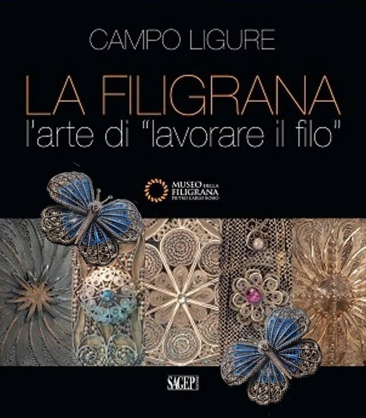 """PROJECT: \""""BUTTERFLIES OF THE WORLD\"""" Museo Civico della Filigrana \""""Pietro Carlo Bosio\"""". - Campo Ligure. Liguria- Italy."""